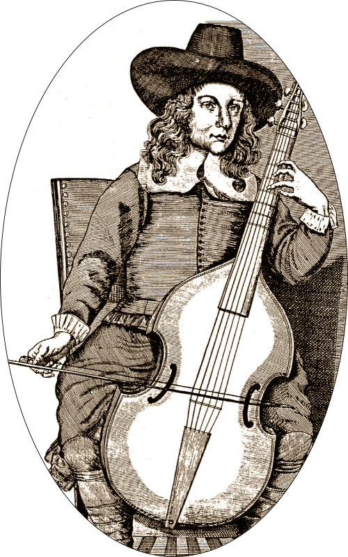 simpson viol music performer and teacher